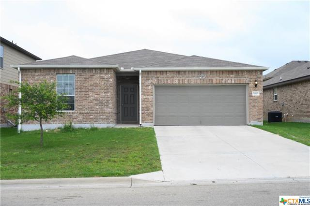 5835 Hopkins Drive, Temple, TX 76502 (MLS #379766) :: The Real Estate Home Team