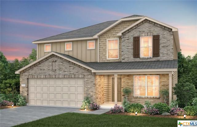 2709 Ridge Path, New Braunfels, TX 78130 (MLS #379781) :: Vista Real Estate