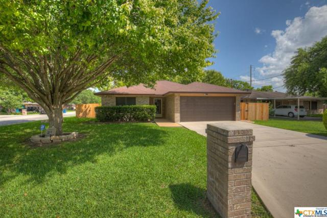 21 Salado Drive, New Braunfels, TX 78130 (MLS #379791) :: Vista Real Estate