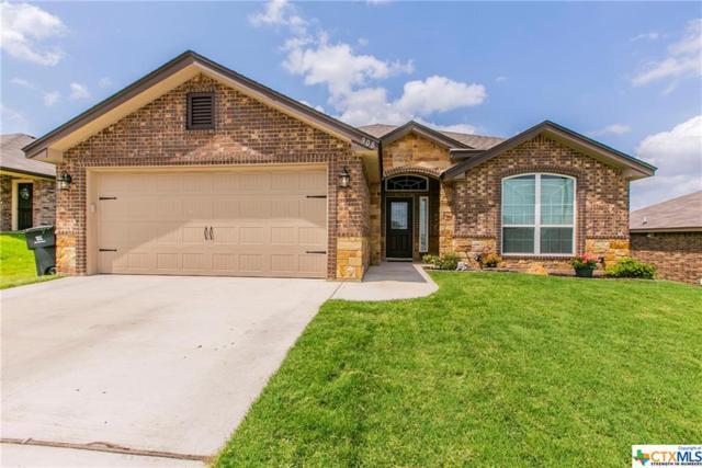 908 Karey Drive, Temple, TX 76502 (MLS #379793) :: The Real Estate Home Team