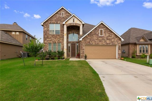 7905 Northgate Loop, Temple, TX 76502 (MLS #379811) :: The i35 Group
