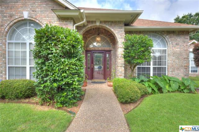 71 Hunters Trail, New Braunfels, TX 78132 (#379816) :: Realty Executives - Town & Country