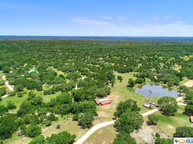 300 Windmill Cove B, Wimberley, TX 78676 (#379821) :: Realty Executives - Town & Country