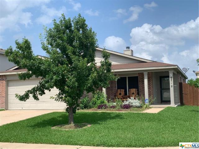5712 Bertha Drive, Killeen, TX 76542 (MLS #379826) :: The Real Estate Home Team