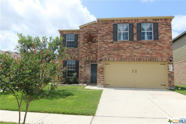3216 Claymore Street, Killeen, TX 76542 (MLS #379830) :: The Real Estate Home Team