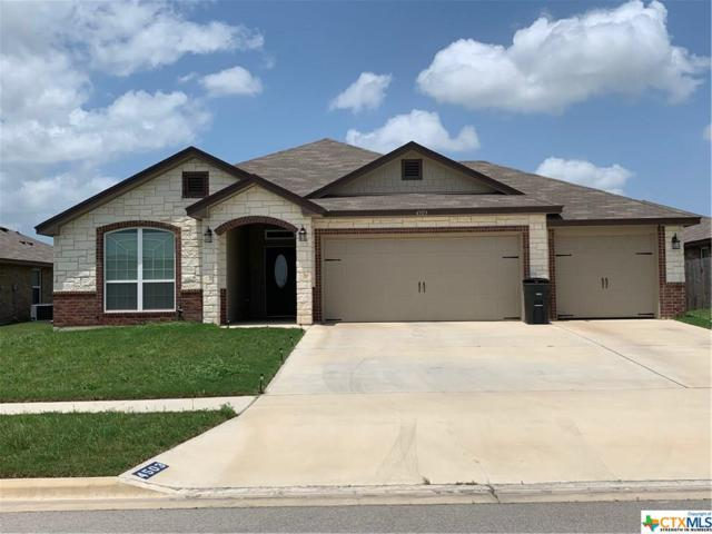 4503 Colonel Drive, Killeen, TX 76549 (MLS #379838) :: The Real Estate Home Team