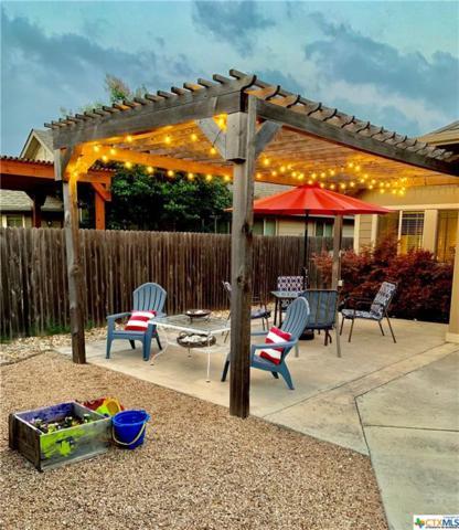 217 Rock Bluff Lane, San Marcos, TX 78666 (MLS #379840) :: Vista Real Estate