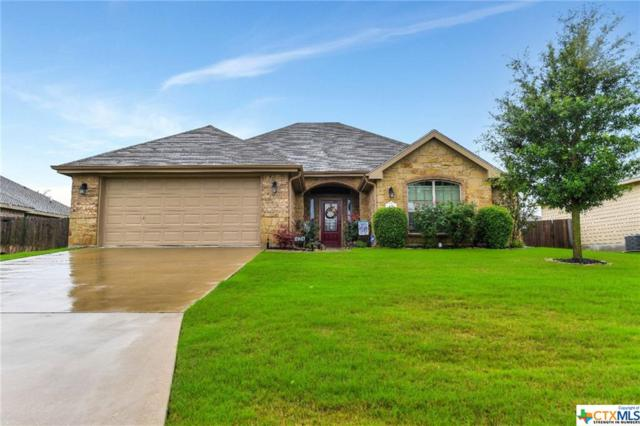 421 Westchester Court, Temple, TX 76502 (MLS #379843) :: The Real Estate Home Team