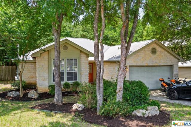 128 Dolly Street, San Marcos, TX 78666 (#379844) :: Realty Executives - Town & Country