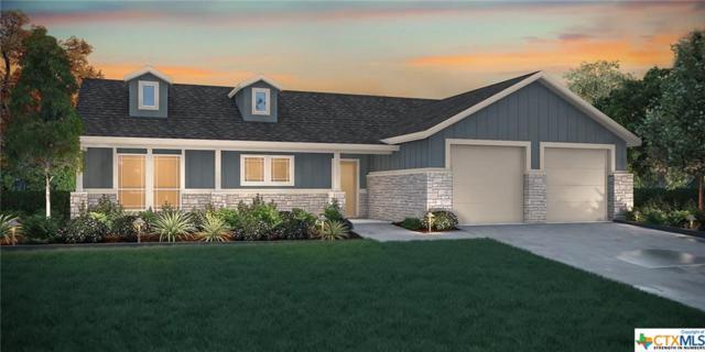 2993 Rocky Ridge Loop, Canyon Lake, TX 78133 (MLS #379851) :: Vista Real Estate