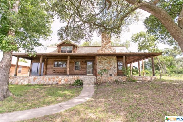 7294 S Us Highway 87, Cuero, TX 77954 (MLS #379892) :: The Graham Team