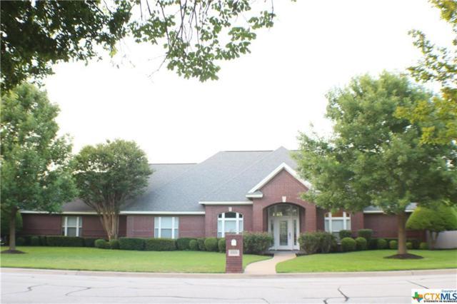 2908 Timber Ridge Drive, Temple, TX 76502 (MLS #379900) :: Vista Real Estate