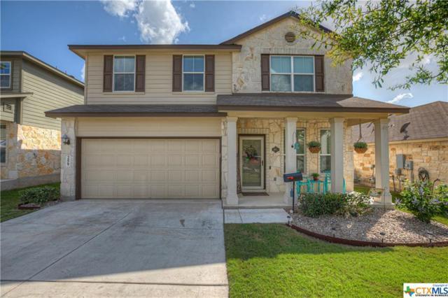 259 Oak Creek Way, New Braunfels, TX 78130 (MLS #379906) :: Marilyn Joyce | All City Real Estate Ltd.