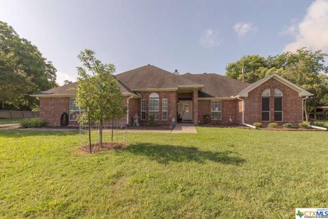 1407 Chisholm Trail, Salado, TX 76571 (MLS #379915) :: Vista Real Estate