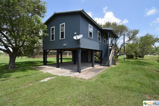 106 Mallory Avenue, Port Lavaca, TX 77979 (MLS #379921) :: Kopecky Group at RE/MAX Land & Homes