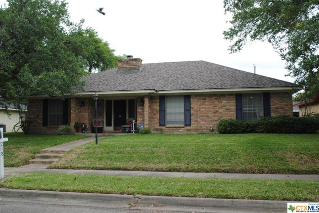 218 Guinevere Street, Victoria, TX 77904 (MLS #379928) :: Kopecky Group at RE/MAX Land & Homes