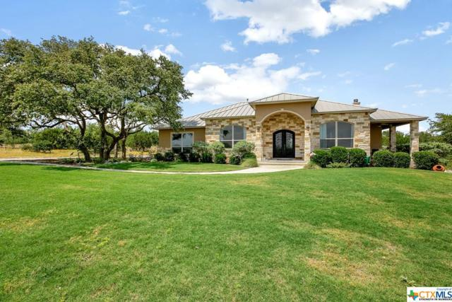 5816 Keller Ridge, New Braunfels, TX 78132 (MLS #379932) :: Vista Real Estate