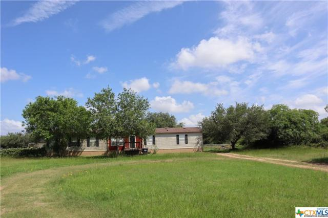 261 Woodsprite Road, Victoria, TX 77905 (MLS #379962) :: Vista Real Estate