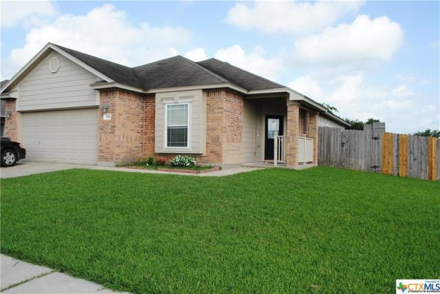 208 Sequoia Drive, Victoria, TX 77904 (MLS #379967) :: Vista Real Estate