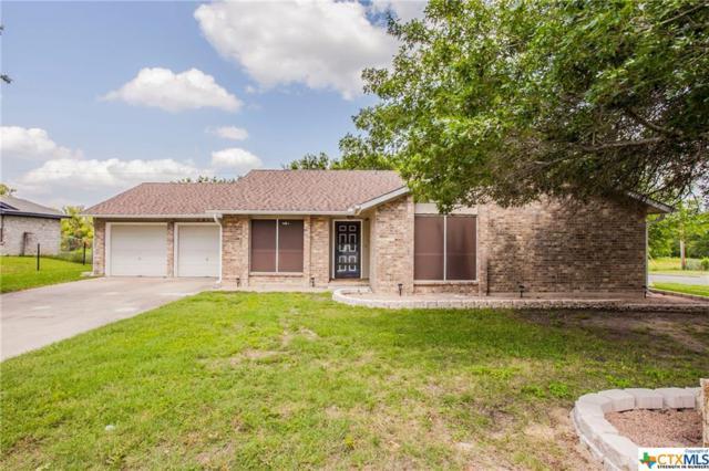 2911 Persimmon Drive, Killeen, TX 76543 (MLS #379972) :: Vista Real Estate