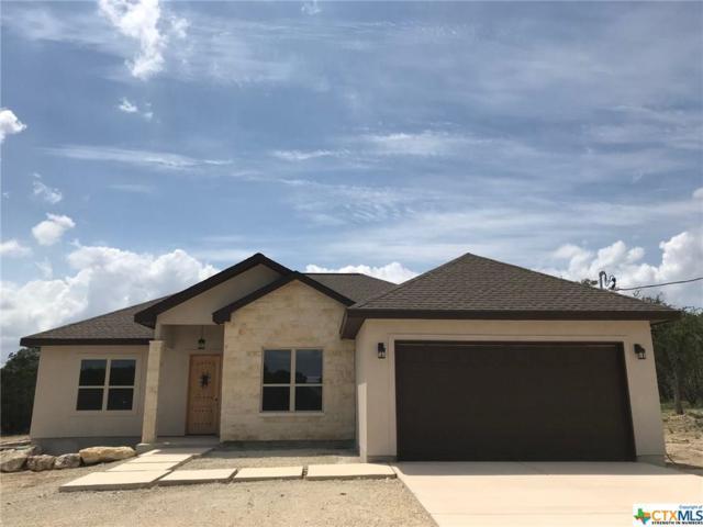 541 Stars And Stripes, Canyon Lake, TX 78133 (MLS #379977) :: Vista Real Estate