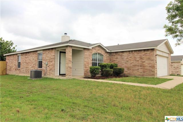 3303 Catalina Drive, Killeen, TX 76549 (MLS #379979) :: Vista Real Estate