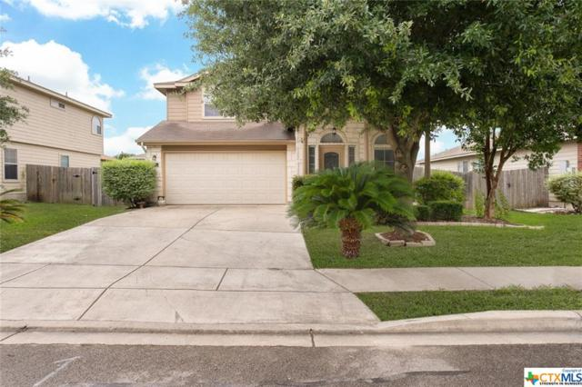 357 Tanager Drive, New Braunfels, TX 78130 (MLS #379984) :: Vista Real Estate
