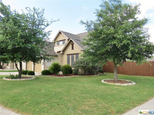 2059 Western Pecan, New Braunfels, TX 78130 (MLS #380000) :: Vista Real Estate