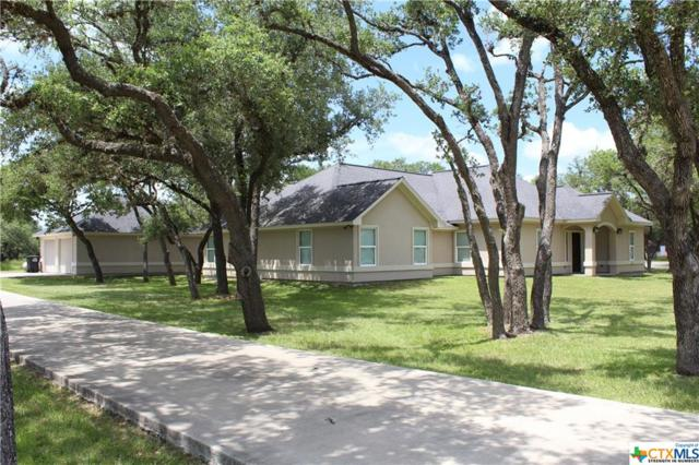 318 Richter Road, Inez, TX 77968 (MLS #380052) :: Kopecky Group at RE/MAX Land & Homes