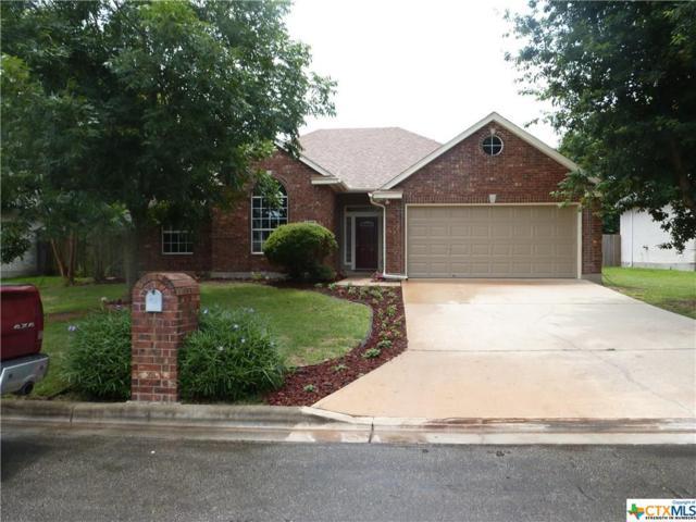 1329 Pecan Arbor, New Braunfels, TX 78130 (MLS #380057) :: Magnolia Realty