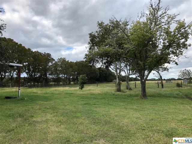 4394 County Road 384, Louise, TX 77455 (MLS #380131) :: Brautigan Realty