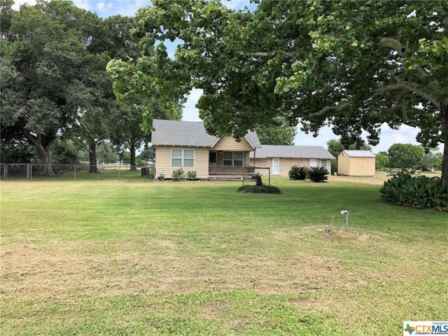 116 W Cordele Street, Edna, TX 77957 (MLS #380203) :: Kopecky Group at RE/MAX Land & Homes