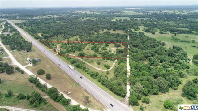 0 (TBD) Coastal Lane, Luling, TX 78648 (MLS #380242) :: The i35 Group