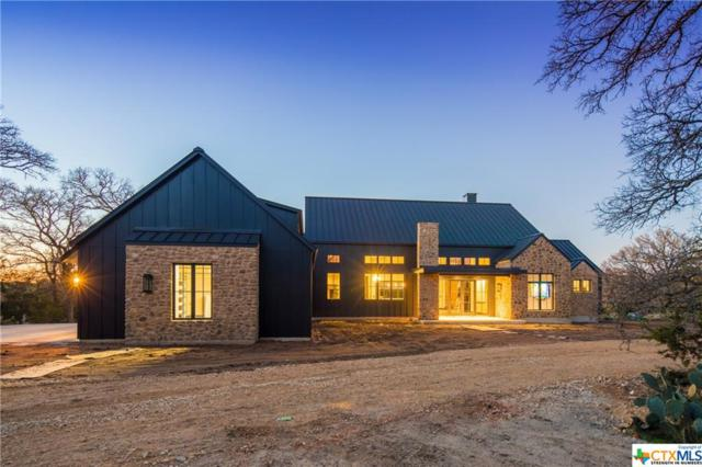 7202 Admirals Park Drive, Jonestown, TX 78645 (#380260) :: Realty Executives - Town & Country