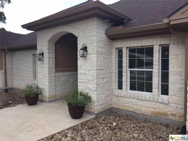 133 Tuscany Way, Georgetown, TX 78633 (MLS #380262) :: Berkshire Hathaway HomeServices Don Johnson, REALTORS®