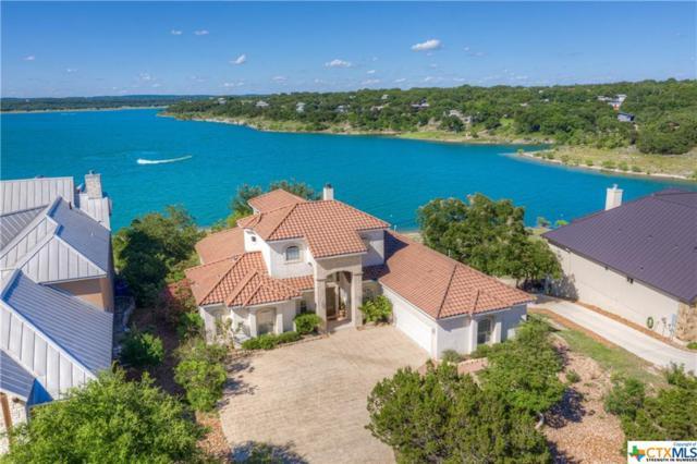 558 Oak Shores Drive, Canyon Lake, TX 78133 (MLS #380297) :: Berkshire Hathaway HomeServices Don Johnson, REALTORS®