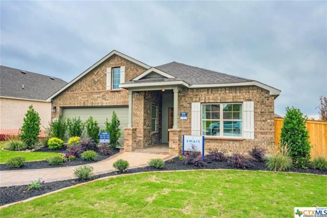 12034 Bailey Hills, San Antonio, TX 78253 (MLS #380306) :: The Myles Group