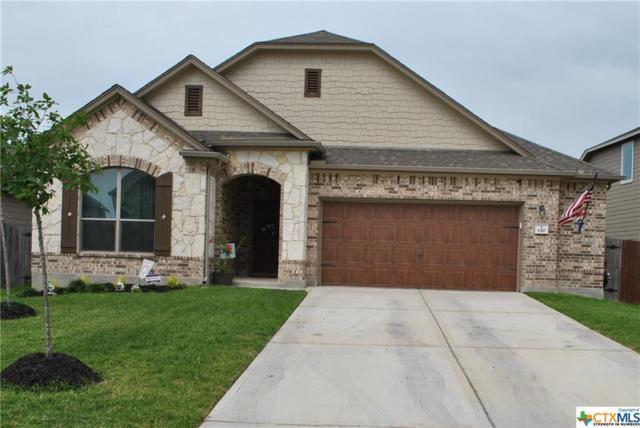 150 Phillips Drive, Kyle, TX 78640 (MLS #380443) :: Erin Caraway Group