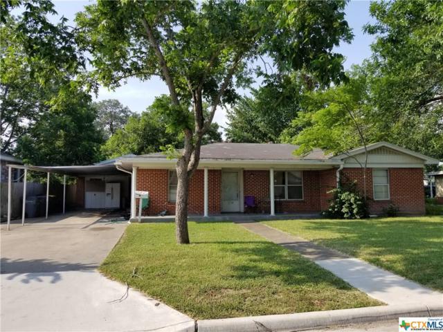 1106 E Brazos Street, Victoria, TX 77901 (MLS #380467) :: The i35 Group