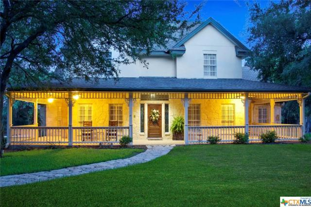 1102 Grand Oaks Drive, Spring Branch, TX 78070 (#380477) :: Realty Executives - Town & Country