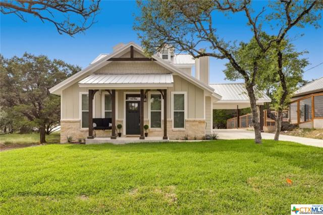 1490 Riviera Drive, Canyon Lake, TX 78133 (MLS #380553) :: Vista Real Estate