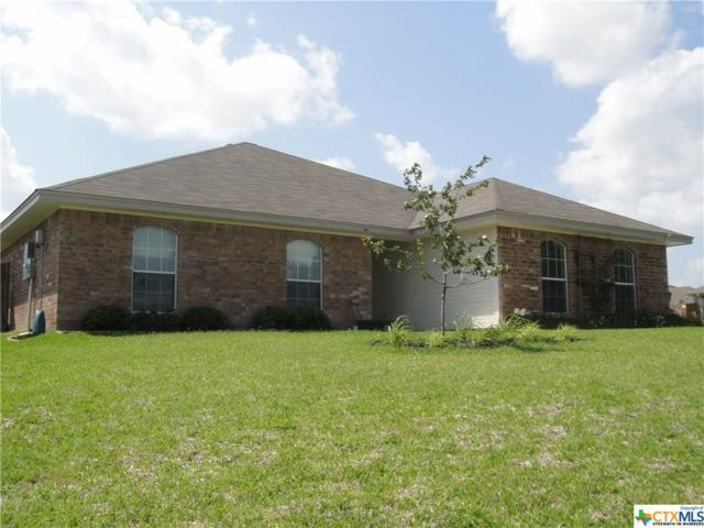 227 Timber Ridge Drive, Nolanville, TX 76559 (MLS #380563) :: The i35 Group