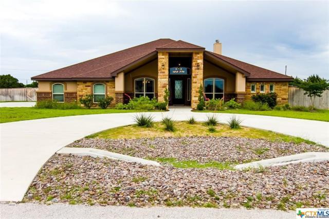 534 County Road 4772, Kempner, TX 76539 (MLS #380597) :: The Graham Team