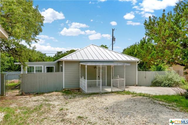 320 Lighthouse, Canyon Lake, TX 78133 (MLS #380652) :: Vista Real Estate