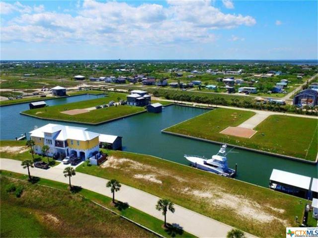 000 Cardita Drive, Port O'Connor, TX 77982 (MLS #380658) :: Erin Caraway Group
