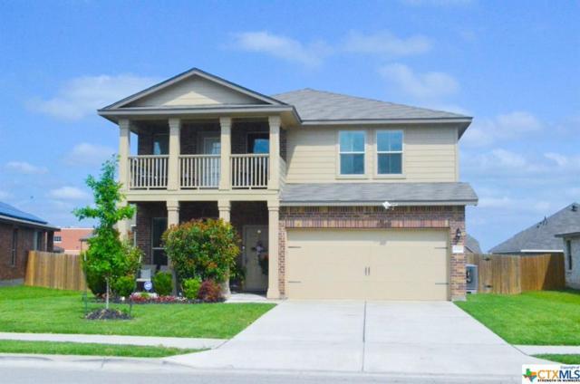 6700 Mustang Creek Road, Killeen, TX 76549 (#380659) :: Realty Executives - Town & Country
