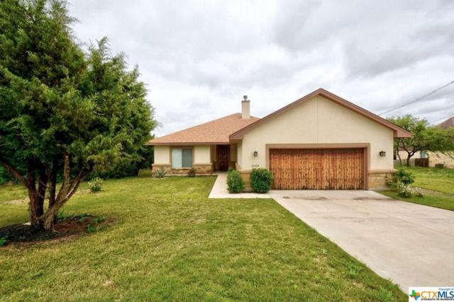 15104 General Williamson Drive, Austin, TX 78734 (#380664) :: Realty Executives - Town & Country