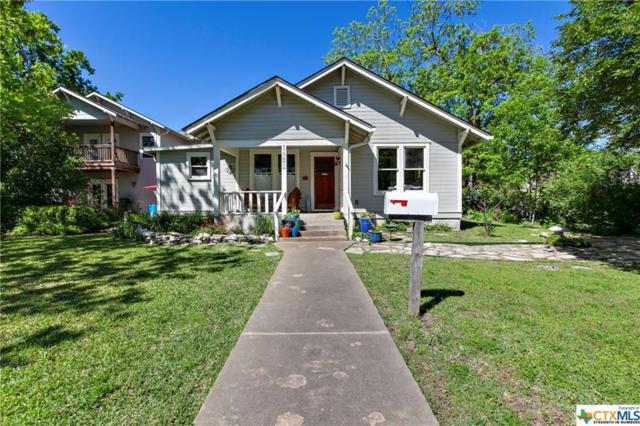 1902 S Church Street, Georgetown, TX 78626 (MLS #380715) :: RE/MAX Land & Homes
