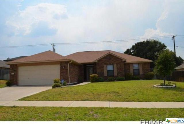 5611 Boxelder Trail, Killeen, TX 76542 (MLS #380722) :: Vista Real Estate