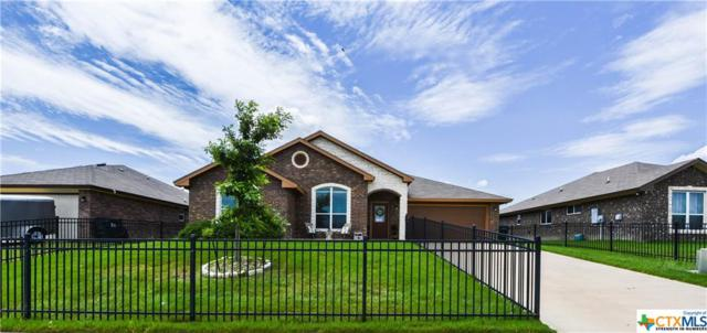 217 Boxer Street, Nolanville, TX 76559 (MLS #380762) :: The i35 Group